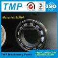 7919CE Cojinete de Cerámica Completo (95x130x18mm) material Si3N4 Cojinete de Bolas de Contacto Angular de silicio material de nitruro de
