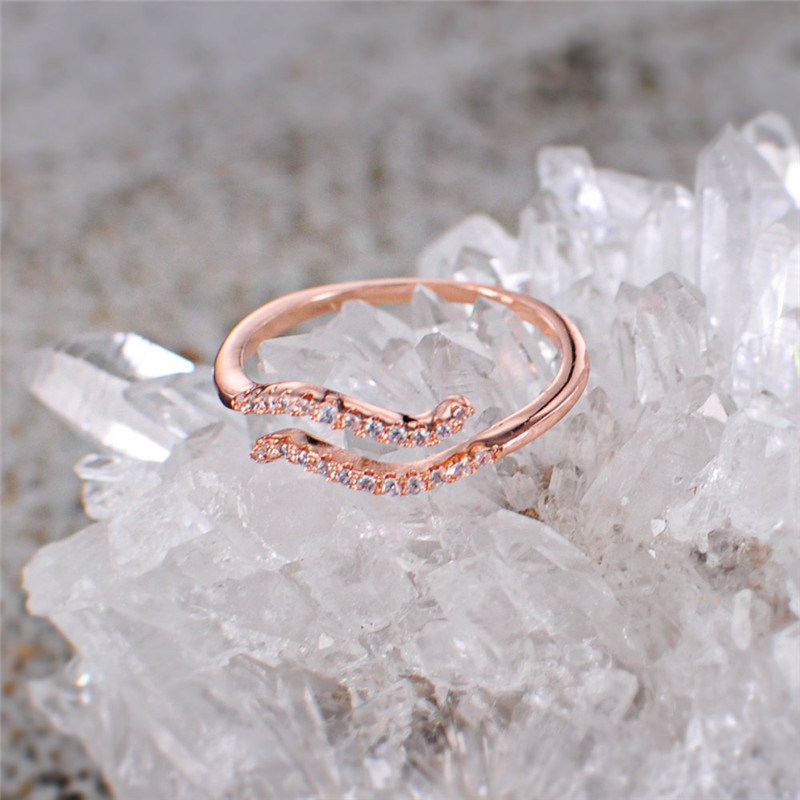 Jewelry & Accessories Boako 12 Constellations Zodiac Sign Finger Rings For Women Horoscope Crystal Adjustable Open Ring Cocktail Ring Party Jewelry