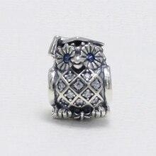 c77e85c56d38 Compra owl graduation charm y disfruta del envío gratuito en ...