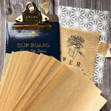 Álbum de recortes Vintage de papel de cebolla, libro de bolsillo de sal, Collage, 35 piezas a granel sin adhesivo, creativo, feliz Plan, decoración, fondo gr