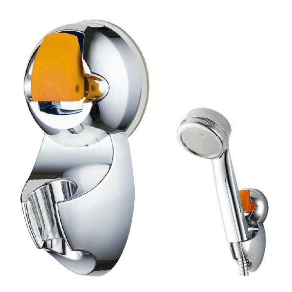 Adjustable Universal Sprinkler Base Plastic Shower Head
