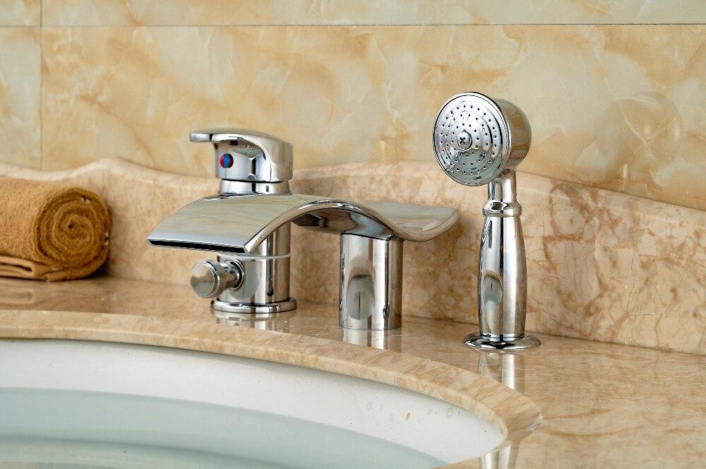 Tub Shower Diverter Promotion-Shop for Promotional Tub Shower ...