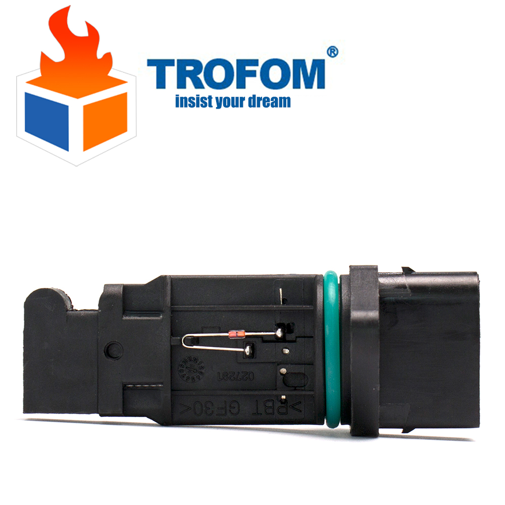 Mass Air Flow Sensor Meter — Minutemanhealthdirect