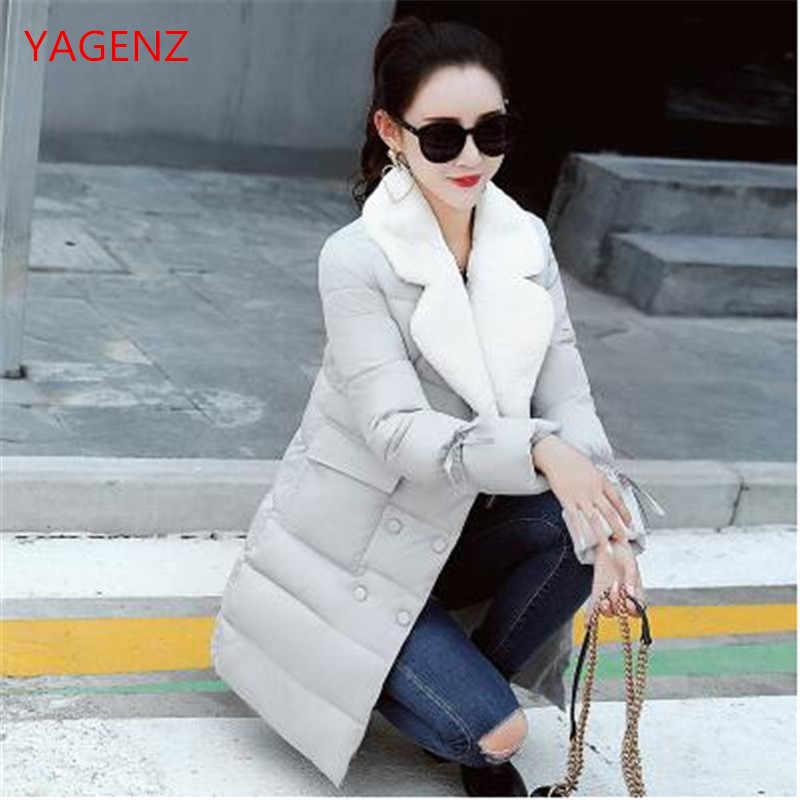 2018 Студенческая зимняя куртка, Женское зимнее пальто, новый продукт, Модное теплое пальто, Высококачественная стеганая хлопковая зимняя одежда K2660