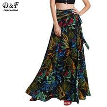 2a78cd07d Promoción de De Algodón Faldas de alta calidad - Compra De Algodón ...