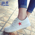 Women Canvas Shoes Students Shoes Nostalgic Retro Flats Comfortable Flat With Man Casual Shoes B2696
