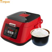 Free shipping Parts Intelligent 24H reservation 4L kitchen appliances electric rice cooker Rice cooker NEW|Rice Cooker Parts| |  -