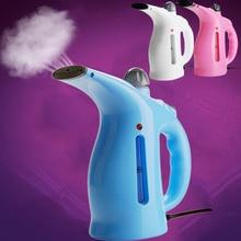 Mini Handheld Garment Steamer Facial Clothes Steamer  Home Steam Iron Steam Face Beauty Facial Mist Sprayer High Quality