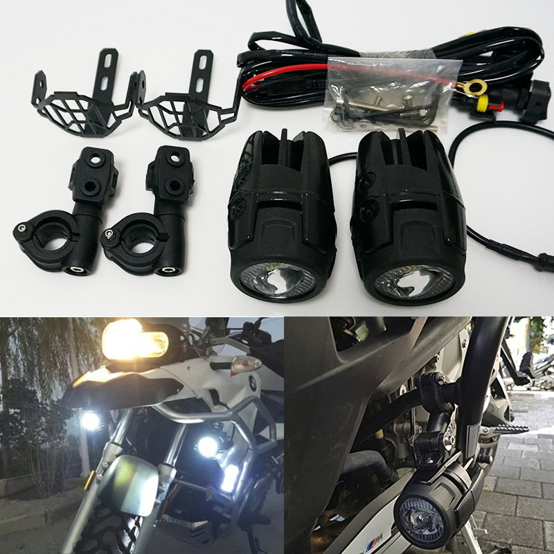Hireno Car Fog Lights Lamp Cable Harness Halogen Light