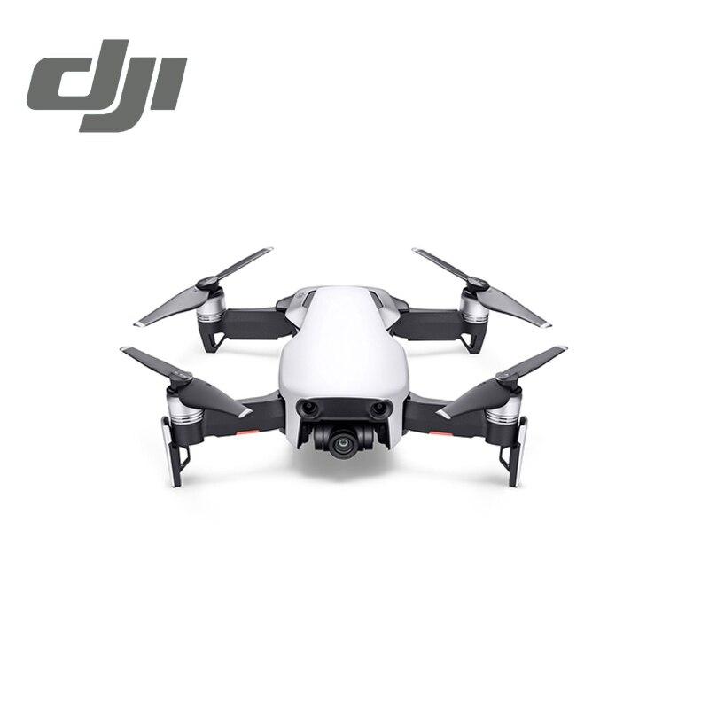DJI MAVIC AIR Drone 1080 P 3 ejes cardán/4 K cámara/32MP esfera panorámicas RC helicóptero original