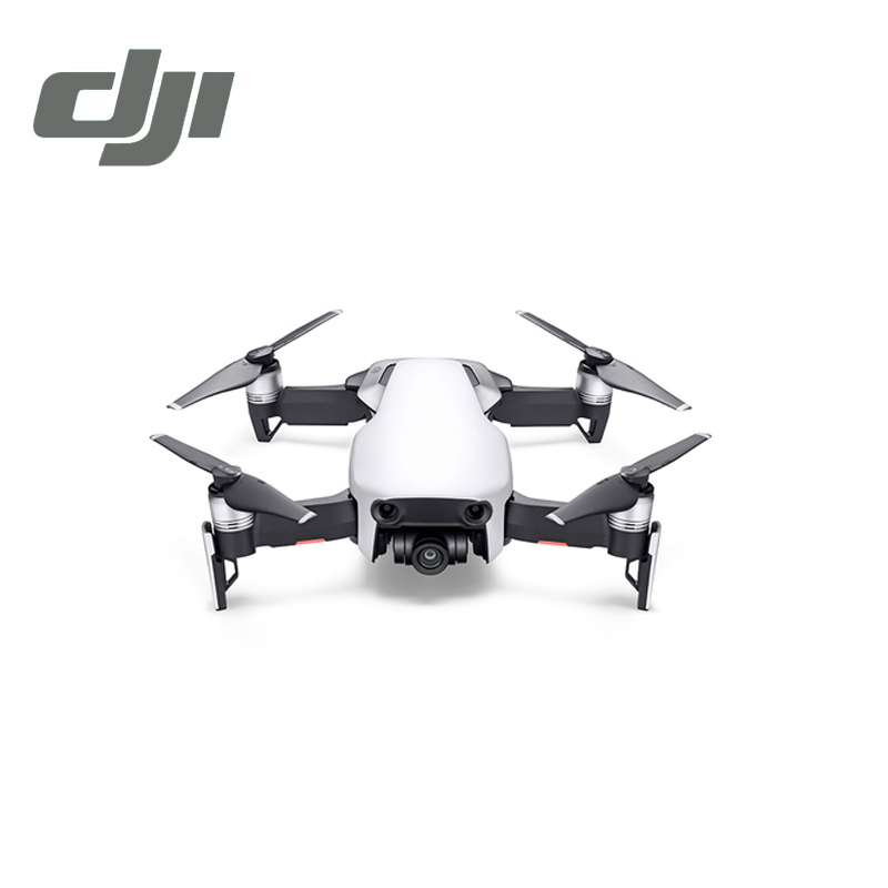 DJI MAVIC AIR Drone 1080P 3-Axis Gimbal / 4K Camera / 32MP Sphere Panoramas RC Helicopter Original dji mavic pro rc helicopter drone gimbal stabilized 4k camera selfie fpv gps quadcopter vs zero dobby dji phantom 4