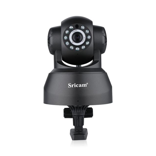 Cute Infrared Night Vision Wi-Fi Mini Camera