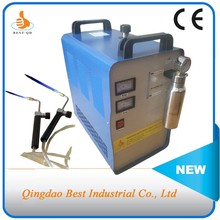 Free Shipping High Quality Top Selling 150L/hour Water Welder for jewelry welding or other small metal parts welding