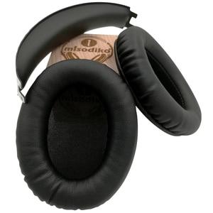 Image 2 - Misodiko 交換耳パッドクッションとヘッドバンドのための hyperx クラウドスティンガー/スティンガーワイヤレスゲーミングヘッドセット、修理イヤーパッド