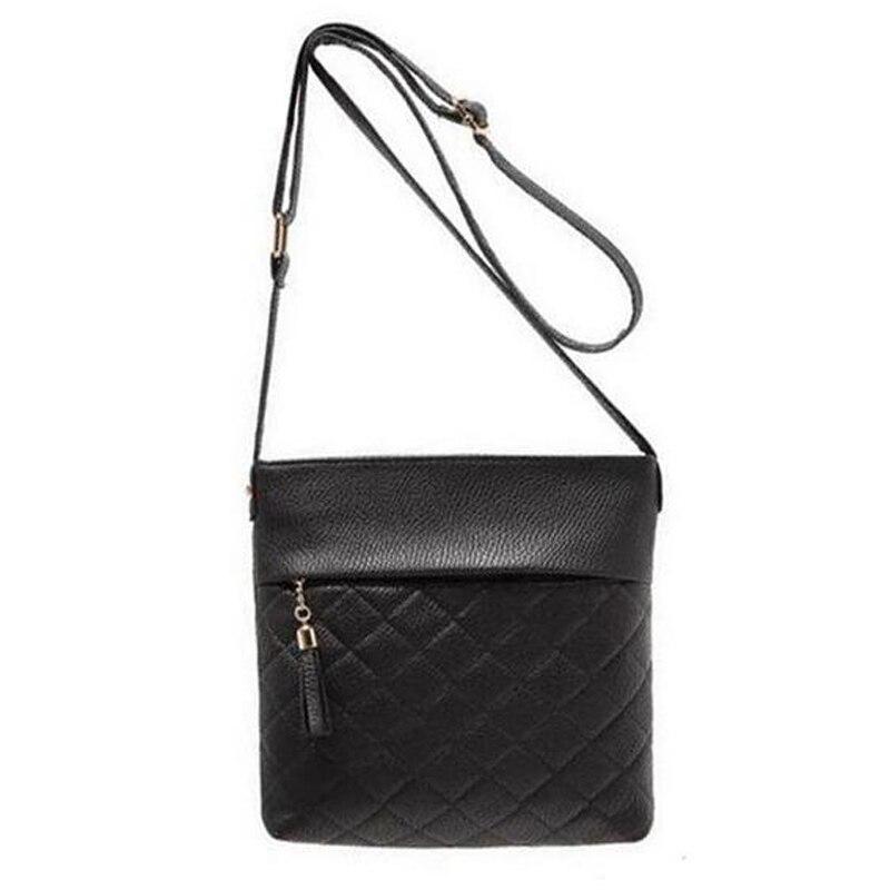 Fashion New bags handbags women famous brands PU leather women messenger bags cr