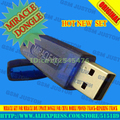 Miracle key for Miracle box update dongle for china mobile phones Unlock+Repairing unlock free shipping