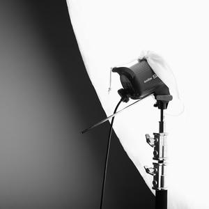 "Image 4 - Studio Photogrphy 70 ""178 cm/75"" 190 cm Wit Zwart Reflecterende Verlichting Licht Paraplu Diffuser Cover (diffuser Cover Alleen)"