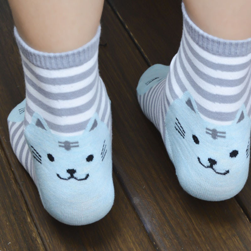 Cute Socks With Cartoon Cat For Cat Lovers Cute Socks With Cartoon Cat For Cat Lovers HTB1fIP5QVXXXXbXaXXXq6xXFXXXY