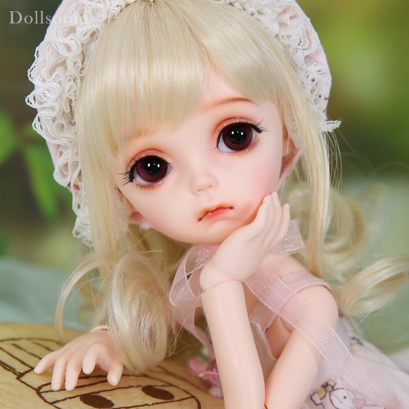 Soom Dorothy Imda 3.0 BJD SD Dolls 1/6 Body Model Girl Boy Resin Figures ball joint doll lati yosd oueneifs fairyland кукла bjd dc doll chateau 6 bjd sd doll zora soom volks