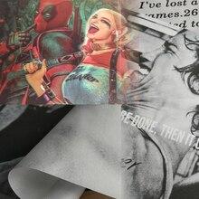 One Piece Strong World Art Silk Fabric Poster 13×24 24×43