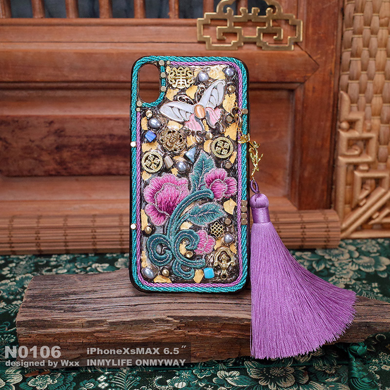 Butterfly China phone case for iphone exmax for apple 7 for apple 8 plus original factory original limited editionButterfly China phone case for iphone exmax for apple 7 for apple 8 plus original factory original limited edition