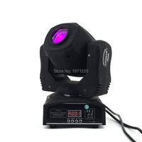 60W Led Spot Light with dmx 9/11 channels for Bar Disco decoration LED Spot Moving Head Light Auto Sound DMX Party