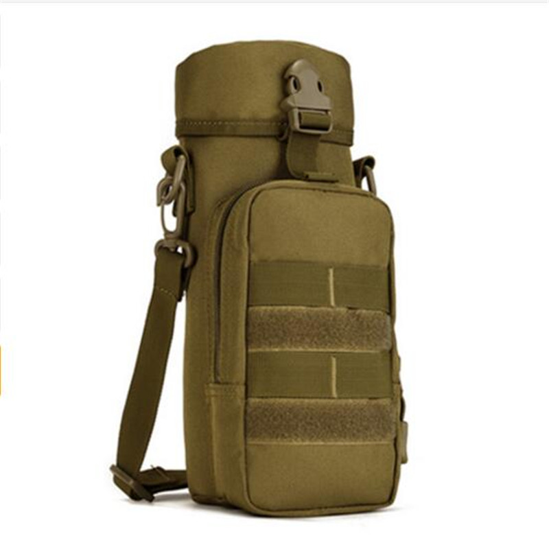 wearproof large chest one shoulder bag backpack Travel outside package camouflage bag, single shoulder bag Mens bags