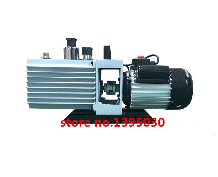 LCD Separator Oil free Vacuum Pump Matched With OCA Compound Machine For Repairing Mobile Phone Screen Repair 110V / 220V 2L
