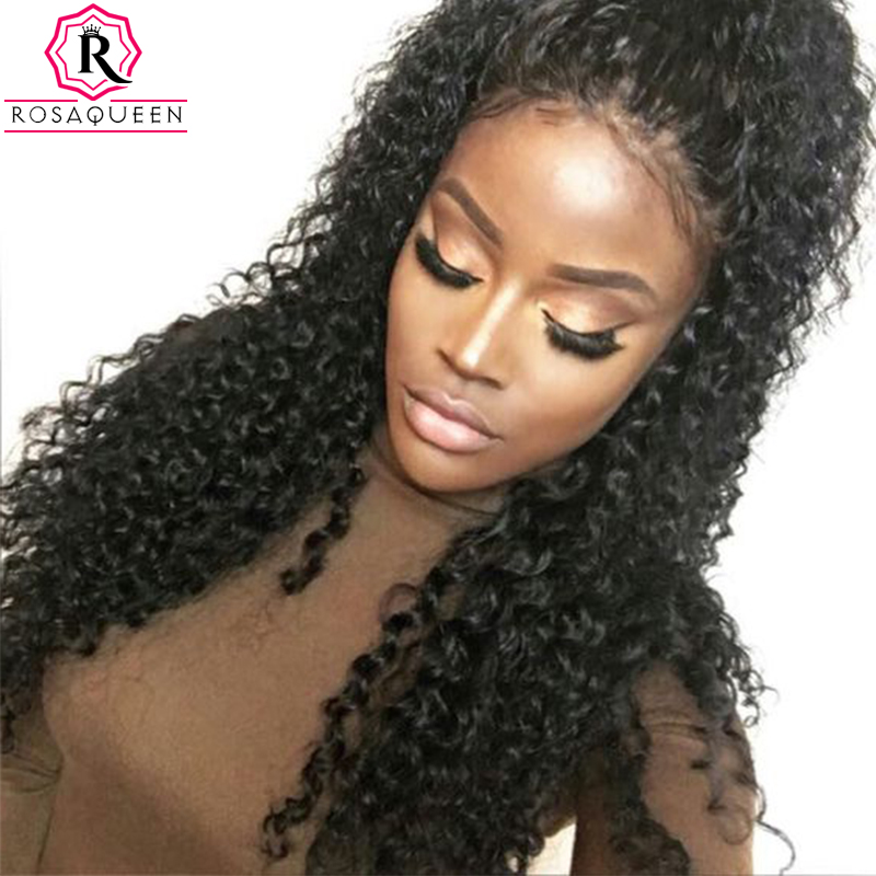 360 Lace Frontal Closure Brazilian Deep Wave Curly Lace
