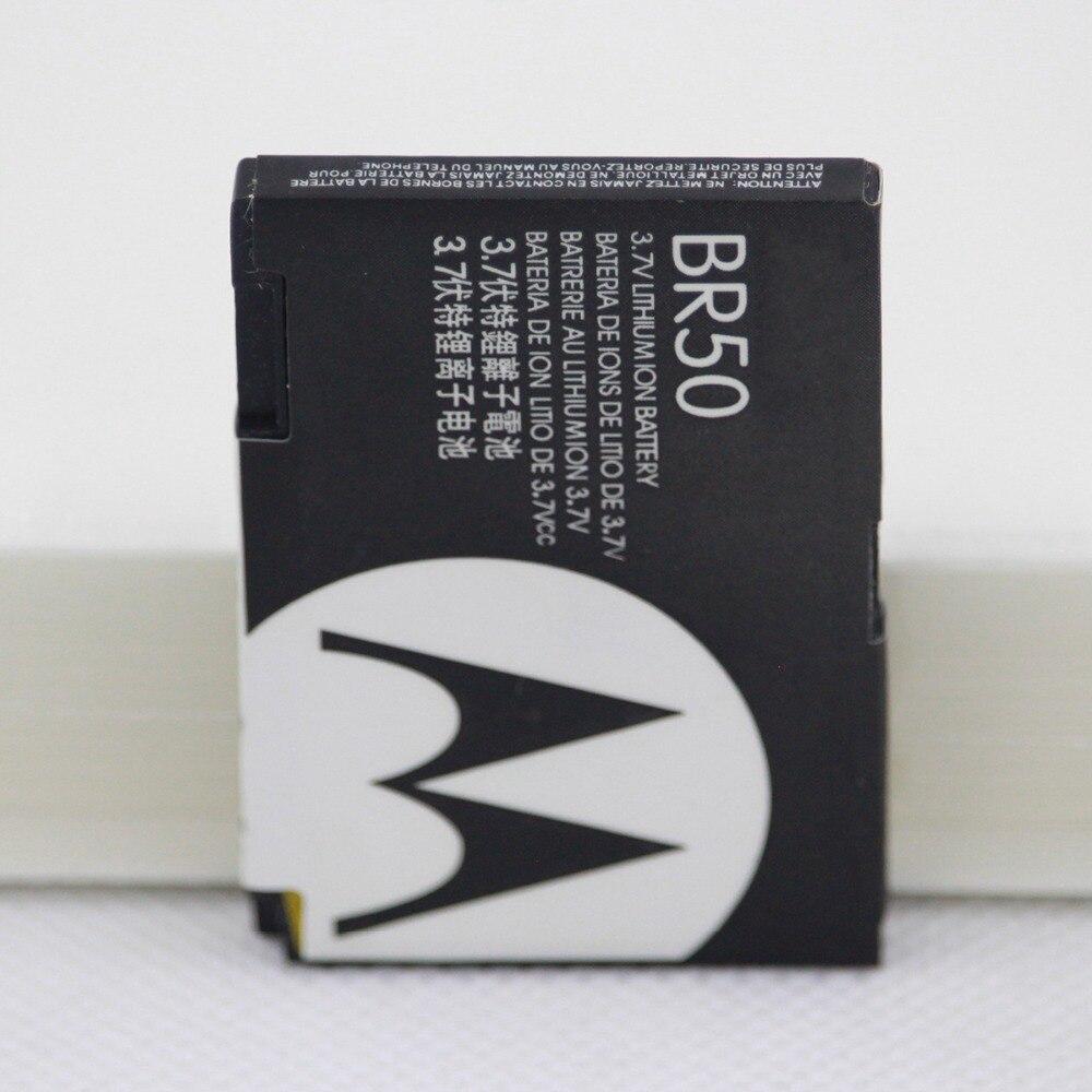 Para Motorola Moto RAZR V3 V3c V3E V3m V3T V3Z V3i V3IM PEBL U6 BR50 Prolife 300 500 710 mAh BR 50 Celular Bateria De Lítio