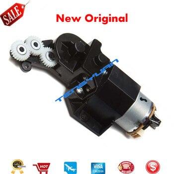 Original New Designjet T610 T770 T790 T1100 Z3100 z2100 z3200 Starwheel motor assembly Q6718-67017 Q5669-60697 plotter parts