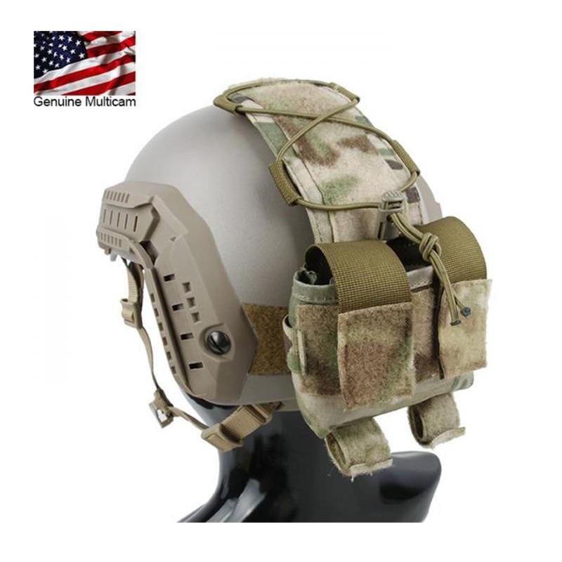 2017 Multicam MK2 Helmet Hook Duty Gear Helmet Matched Duty Gear Helmet MK2 Accessoires Duty Gear