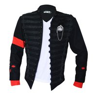 MJ michael jackson Black Jacket / formal dress pesident reception in Whitehouse