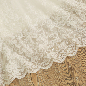 Image 5 - HW091, encantador aplique amor, encaje Vintage, vestido de novia, vestido de novia, Boda de Princesa, vestidos de novia
