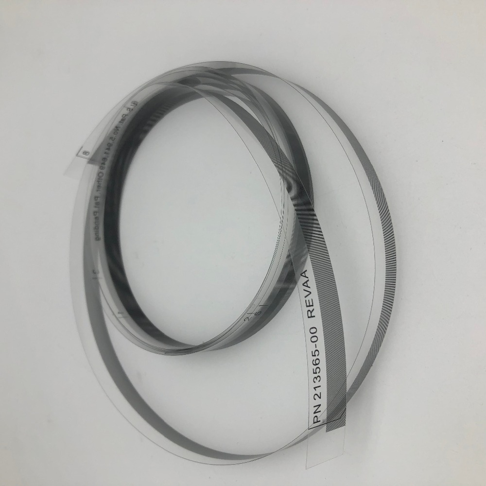 95 New CR768 40052 Encoder strip for HP Officejet 7110 7110 H812a 7610 7612 Plotter Part in Printer Parts from Computer Office