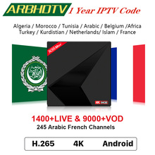 Myhd Iptv Code