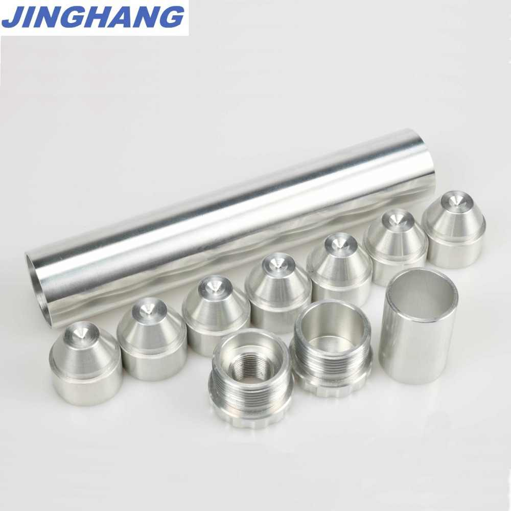 Detail Feedback Questions about 8 Pack Aluminum Storage Cups