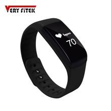 TK42 Smart Браслет Heart Rate Мониторы шагомер браслет Bluetooth 4.0 Спорт Фитнес Tracker Часы для Android IOS fit бит