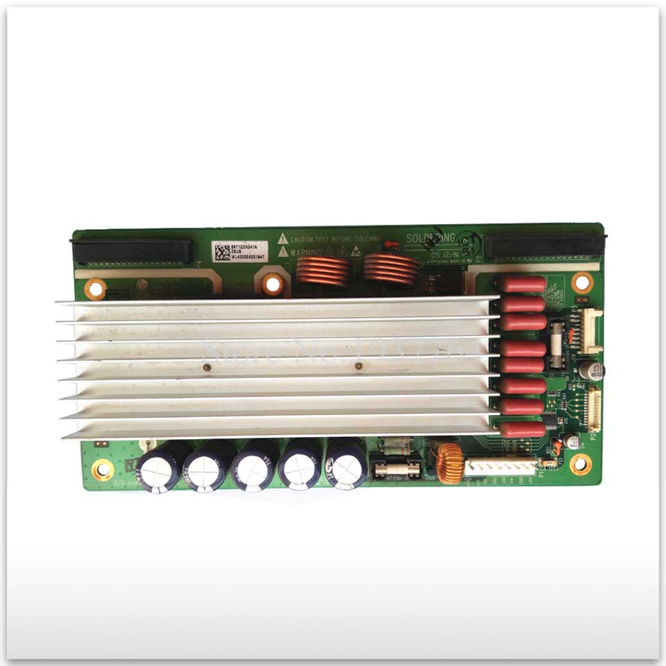 Original for power supply board 42V7 Z board 6871QZH041A 6870QZE017B power board good working good working original used for power supply board led 42v800 le 42tg2000 le 32b90 vp168ug02 gp power board