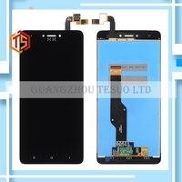 Guarantee 100 1PC HH 5 5 Lcd Screen Replacement For Xiaomi Redmi Note 4X Smartphone LCD