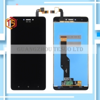 Guarantee 100 1PC HH 5 5 Lcd Screen Replacement For Xiaomi Redmi Note 4X Smartphone LCD
