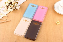 2016 Soft TPU Case For Coque Samsung Galaxy J3 J310 J320 J320F Case Silicon Cover For Funda Samsung J3 SM-J320F Case Capa