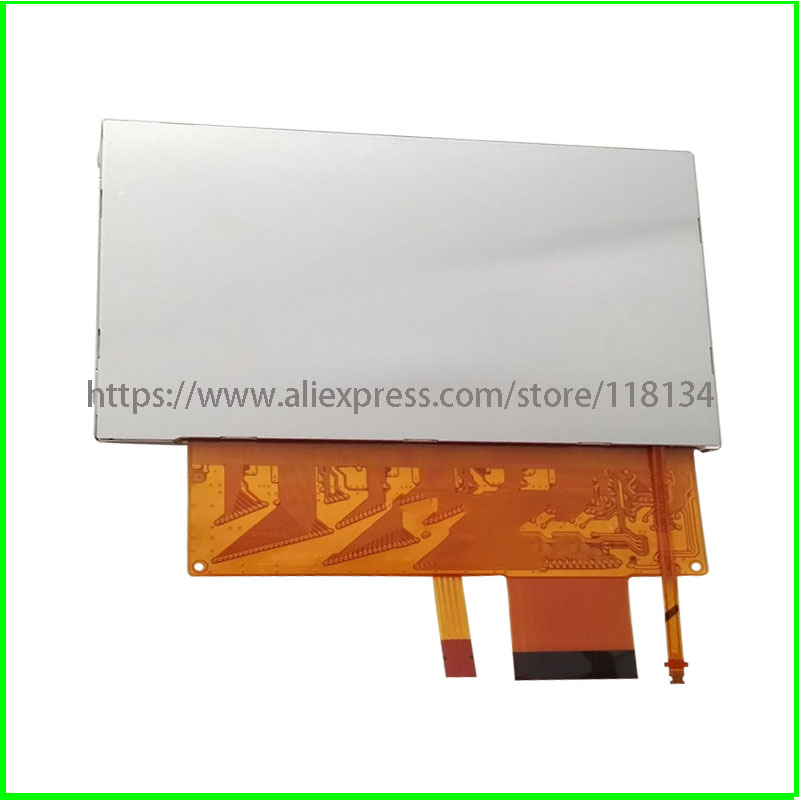 LAJ065K002A TJ065MP01AT Roewe 750 Passat new Lingyu LCD screen with touch panel digitizer