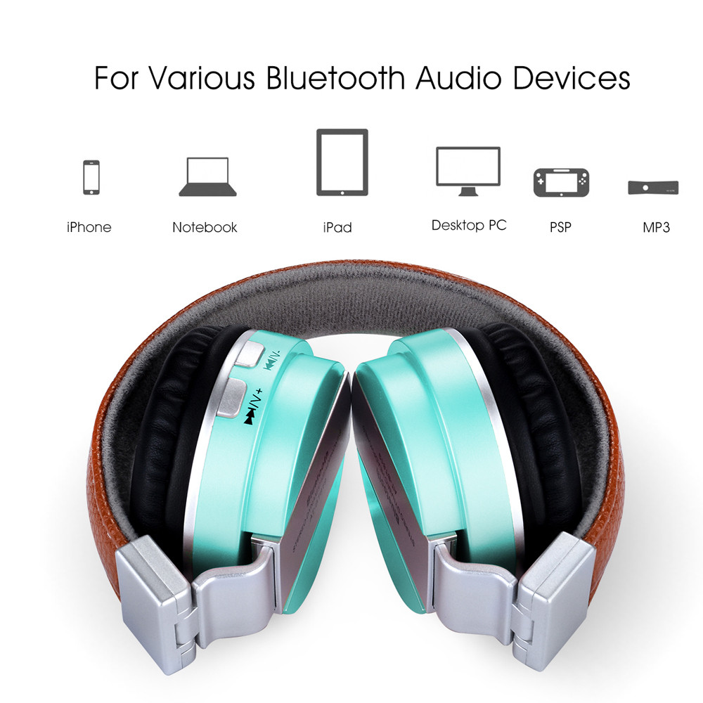 wireless Headphones