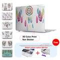 Dream Catcher Для Apple Mac book Air 13 Air 11 A1465 A1466 крышка Ноутбука Оболочка Для MacBook Pro 13 15 Retina 12 A1534 Случае
