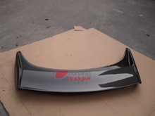 For 02 08 350z Z33 Nismo V2 Style Rear Spoiler Carbon Blade With