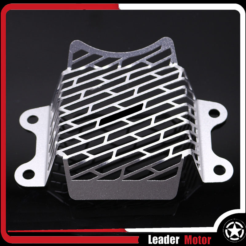 For KTM DUKE 390 2017-2018 Motorcycle accessories cnc aluminum rectifier protective cover цена