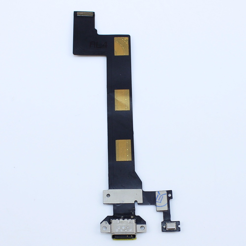 USB Charging Port Mobile Phone Flex Cables For Meizu MX5 pro USB Plug Port Charging Board Microphone Flex Cable Parts WP-044 micro usb charging port charger dock for lenovo yoga tablet b6000 plug connector flex cable board replacement