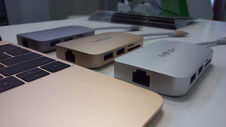 MINIX USB Type-C Adapter (4)
