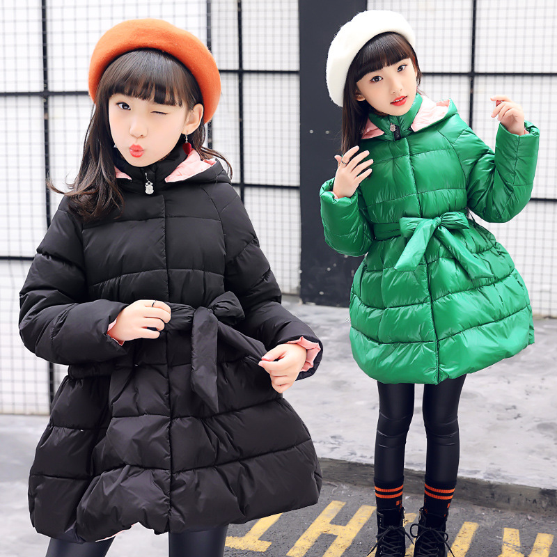 a02d9438f Baby Girls Boys Winter Jacket New Kids Fashion Girls Coat Sharp ...